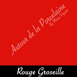 ROUGE GROSEILLE