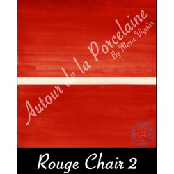 ROUGE CHAIR 2