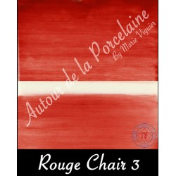 ROUGE CHAIR 3