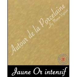 Jaune Or intensif